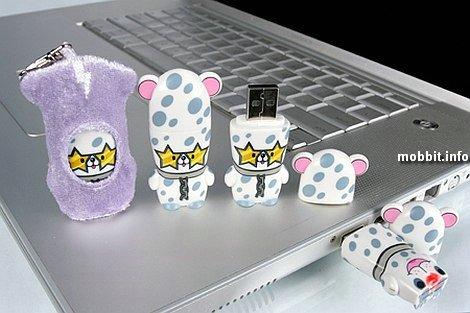 USB-мимоботы