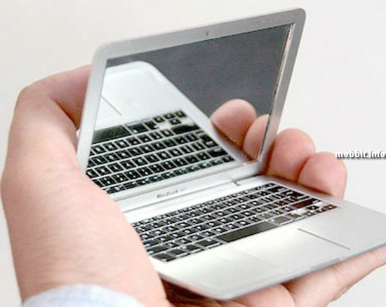 MirrorBook