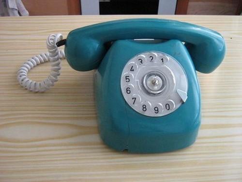 Мобильно-стационарный телефон