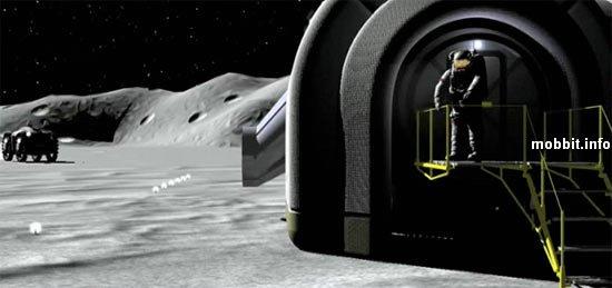 Moon Base Two