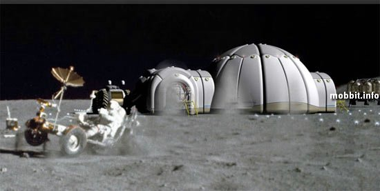 Moon Base Two
