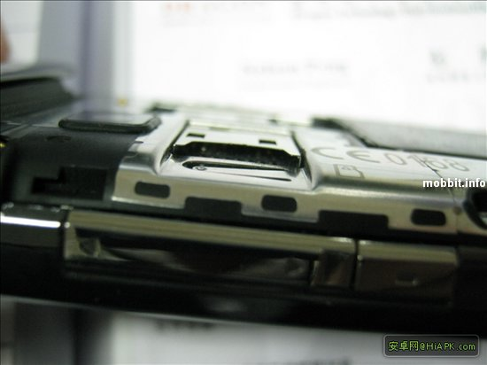 """Motorola MT820 (3D """"Ming"""")"""