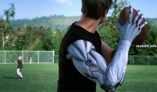Искусственные мышцы на основе ванадия будут в 1000 раз сильнее человеческих