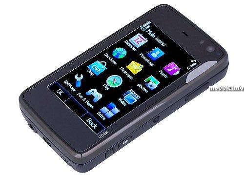 Копия Nokia N900