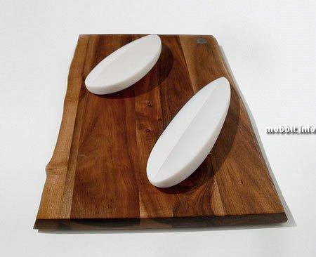 Ножи неолита