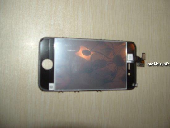 первые фото запчастей для нового iPhone