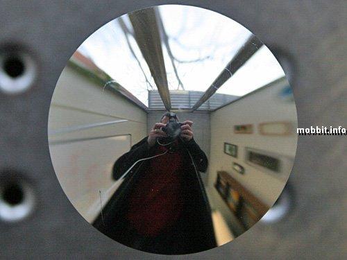 """Зеркала """"нового поколения"""""""