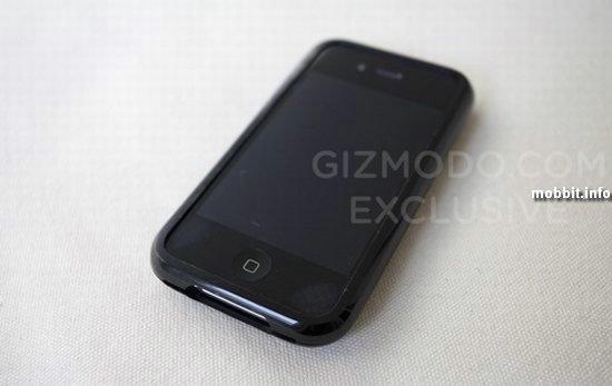 iPhone следующего поколения