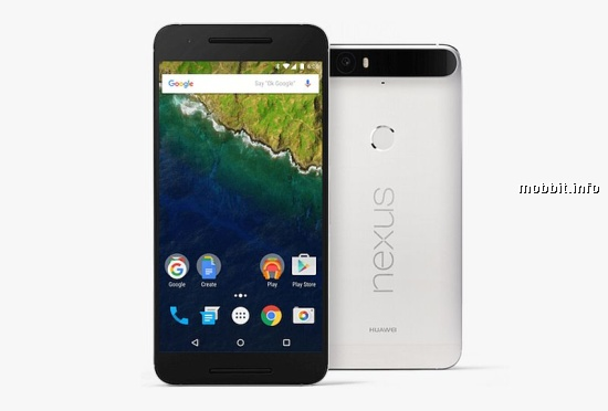 Google Nexus Issues