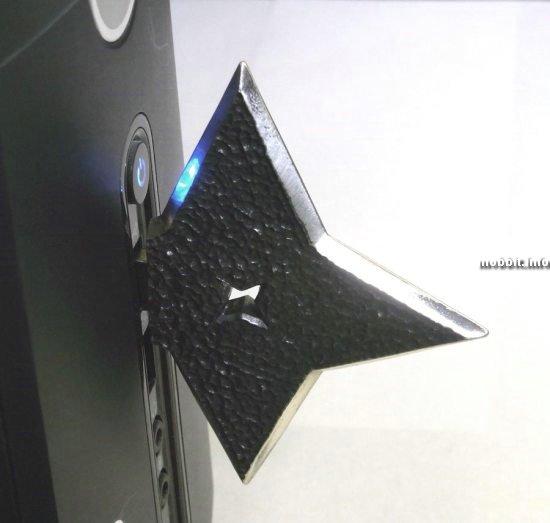 USB-флэшка для настоящих ниндзя
