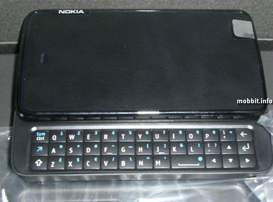 Nokia RX-51