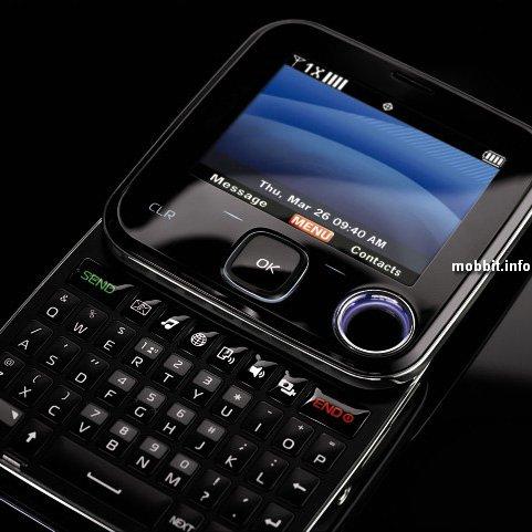 Nokia Twist