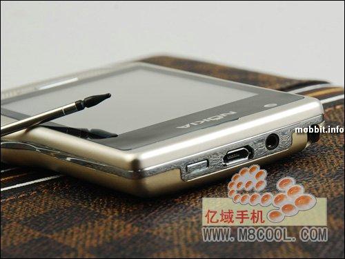 ��������� Nokia N93