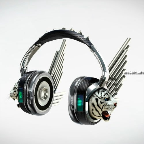Конкурсе Music Almighty Headset Competition
