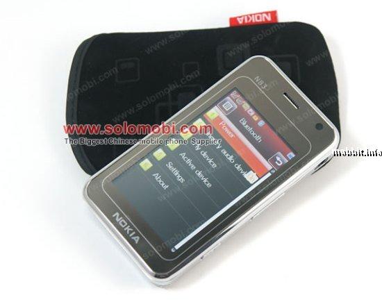 китайский Nokia N83