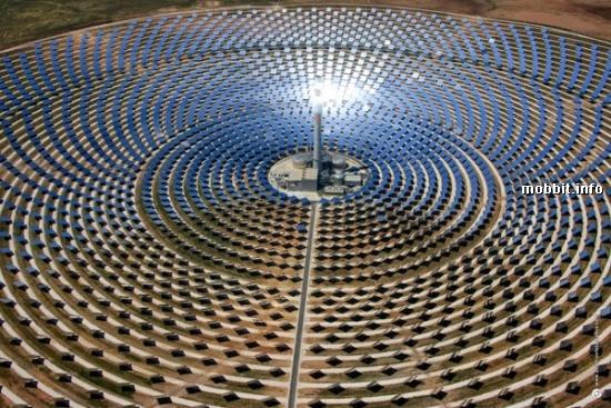 Marocco Noor Solar