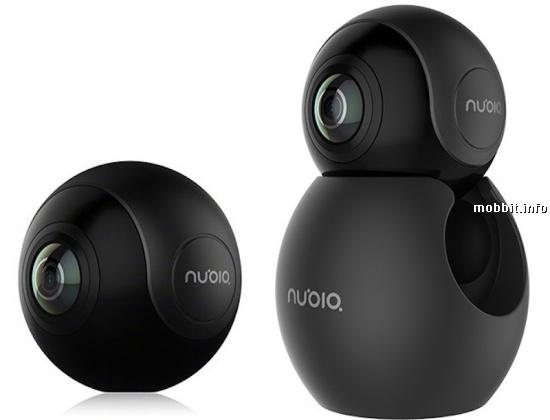 Nubia NeoAir VR Panoramic Camera