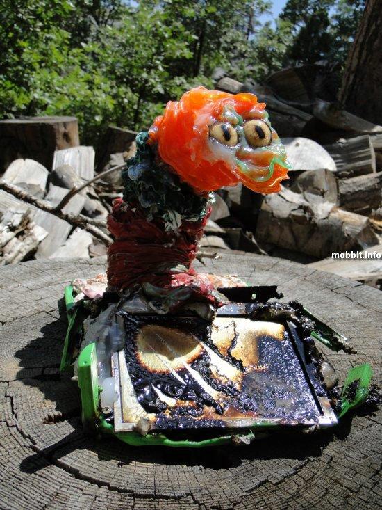 мутант из OLPC