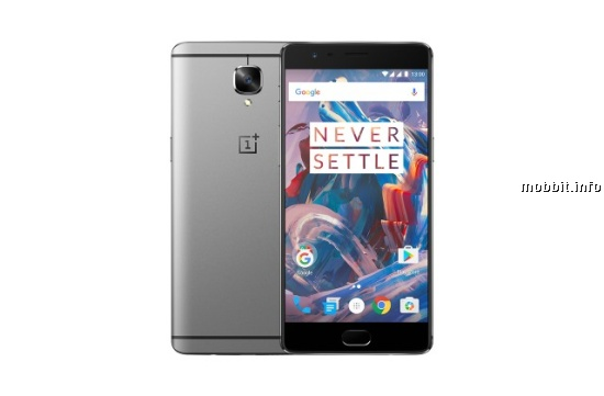 OnePlus 3 Android 7.0 Nougate