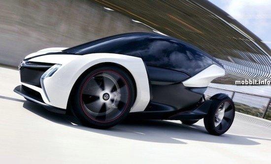 One Euro Car