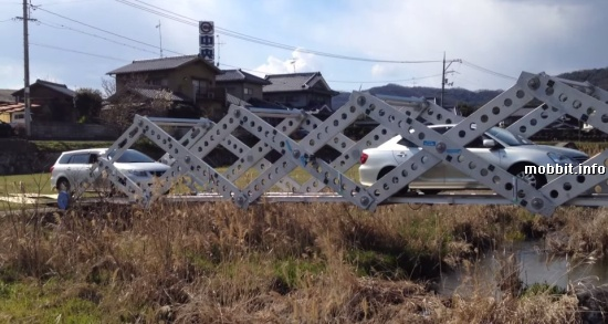 origami-bridge