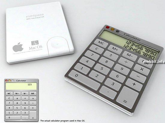 ОС-калькуляторы