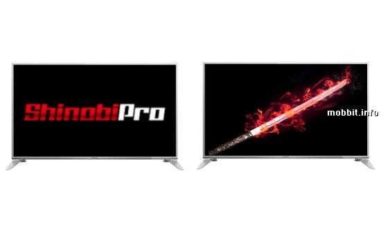 Panasonic Shinobi Pro