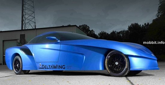 Panoz DeltaWing