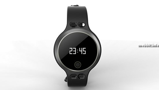 «Умные» часы за 20 долларов от Pipo