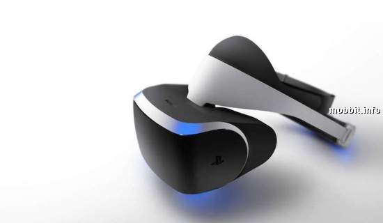 PlayStation VR Steam