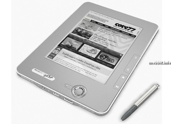 PocketBook Pro 602 и 603