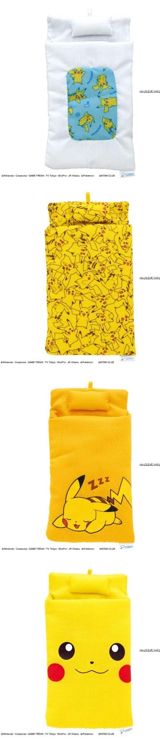 Спальный мешок для телефонов из Японии