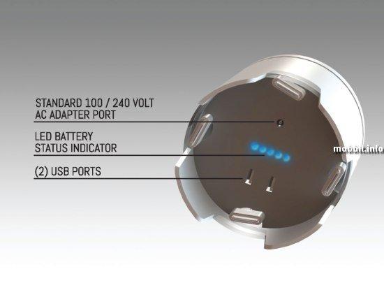 зарядное устройство POP