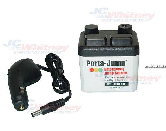 Porta-Jump