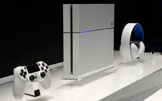 Sony PS4 Neo