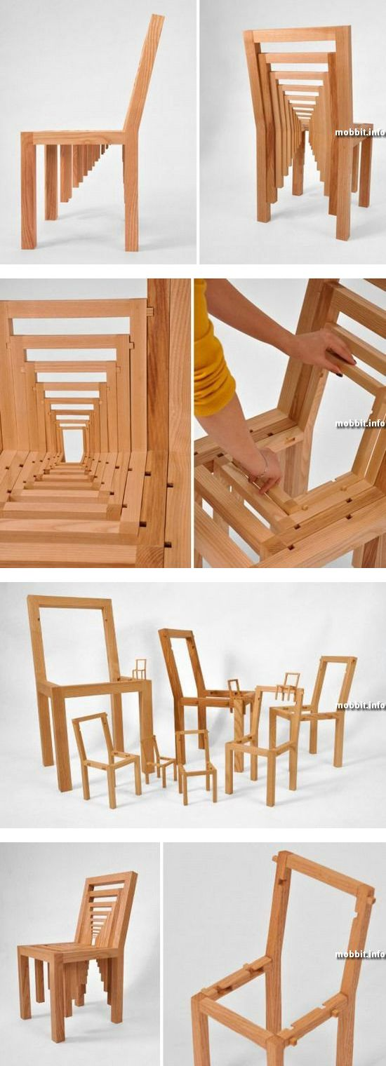 Inception chair