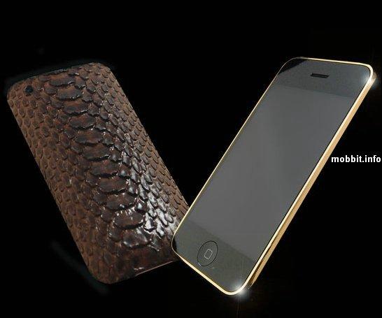 Чехлы  для iPhone