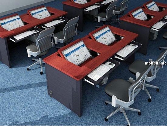 Revolution Desk
