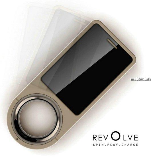 RevOlve