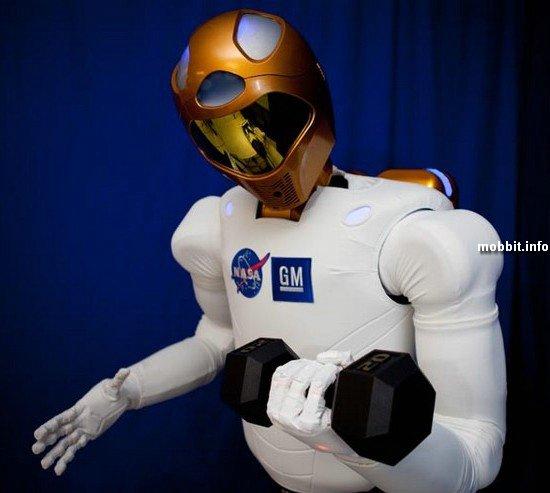 Robonaut2