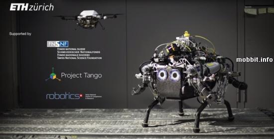 Robots Coop