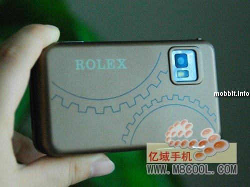 Rolex A699