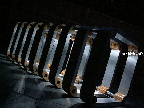 rox bench