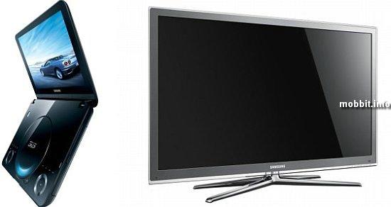 самый большой 3D LED-телевизор в мире