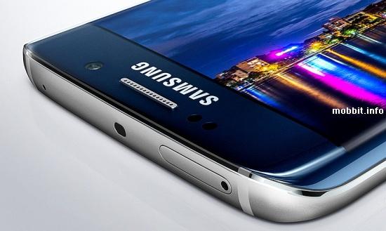 Galaxy S6 и Galaxy S6 Edge Nougat