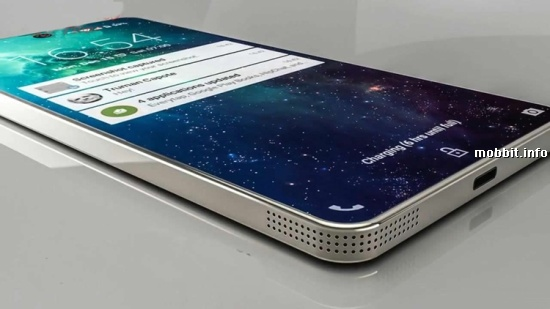 Samsung Galaxy S10 Renders