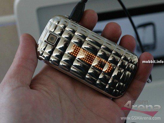 Samsung S5150 Olivia