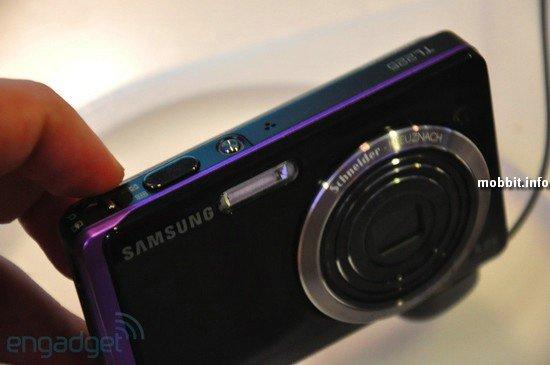 Samsung TL220 и TL225