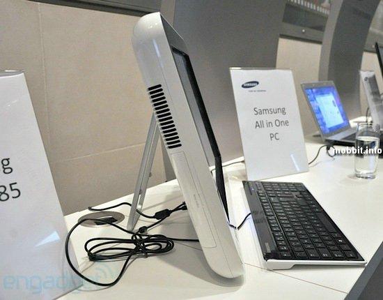 Samsung U250 и U200
