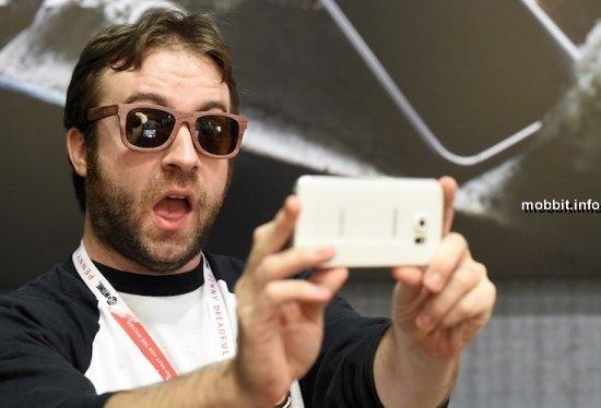 Samsung разрабатывает дисплеи для смартфонов с разрешением 11K?
